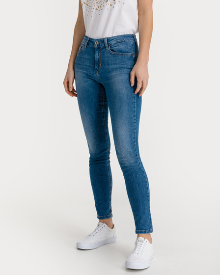 Liu Jo Better Denim Traperice