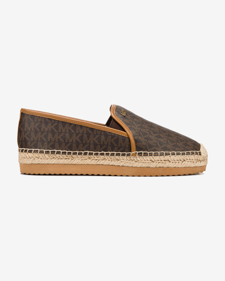 Michael Kors Hastings Espadrile
