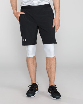 Under Armour Speedpocket Long 2-in-1 Kratke hlače