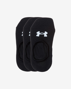Under Armour Essential 3-pack Čarape
