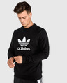 adidas Originals Trefoil Warm-Up Majica dugih rukava