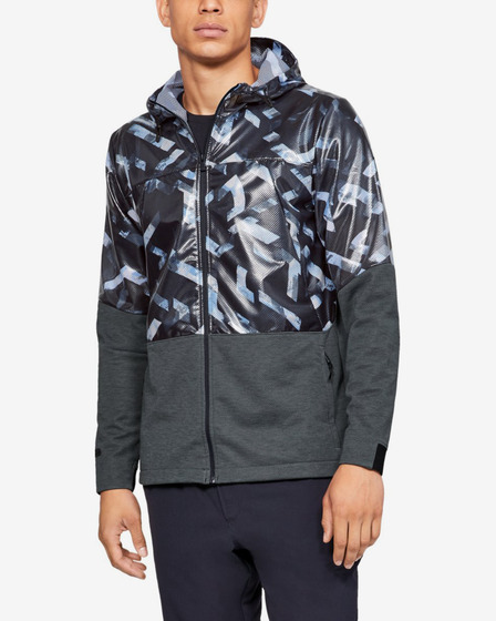 Under Armour Hybrid Windbreaker Jakna