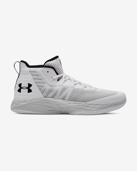 Under Armour Jet Mid Basketball Tenisice