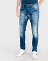 Scotch & Soda Skim Traperice